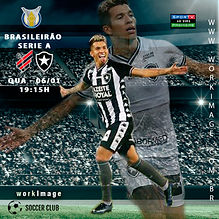 Artes de Futebol