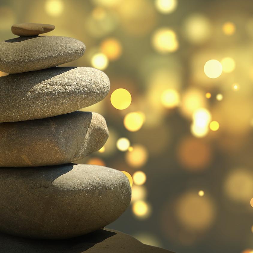 Kundalini Yoga: Prana, Lebensenergie, innere Kraft und Anbindung