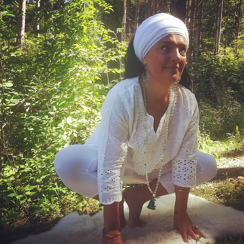 Kundalini Yoga mit Alice