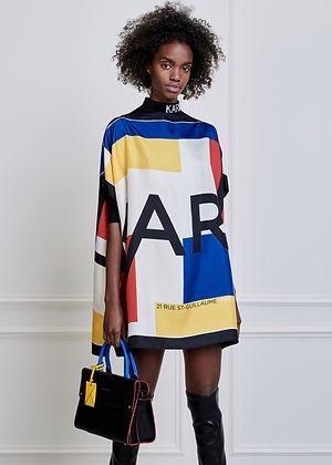 Karl Lagerfeld Lookbook SS20 - Women-6.j