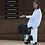 "Thumbnail: ARTVZ Follow & Ride Smart Luggage (20"")"