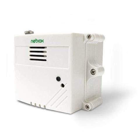 NETVOX Wireless LoRaWAN PM2.5/Temperature/Humidity Sensor