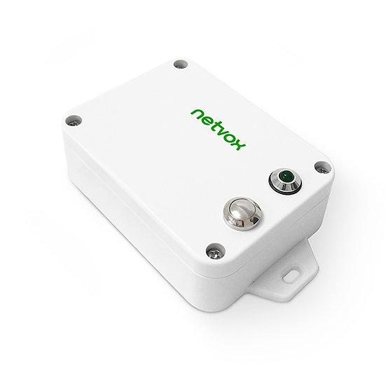 NETVOX Wireless LoRaWAN Asset Sensor