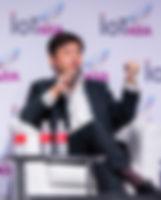 [2018.03.21-22] SingEx - IOT Asia - Day