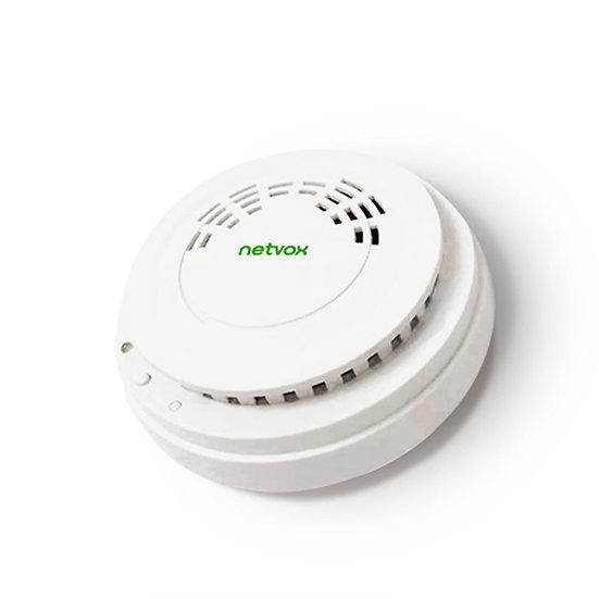NETVOX Wireless LoRaWAN Smoke Detector