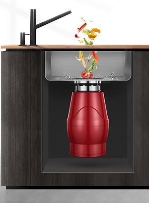VARIANTZ Food Disposal Sink Grinder
