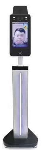 VARIANTZ Vantage C Tower (60cm) Face Recognition + Temperature/Mask Access