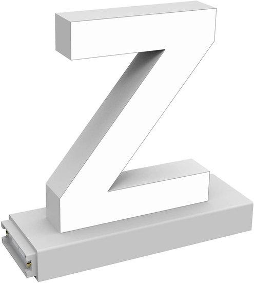 """MAGLED """"Z"""" TABLE-TOP LED Signage with Adjustable 6500K CCT 6500K Brightness"""