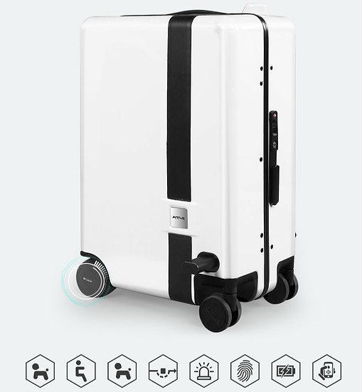 "ARTVZ Follow & Ride Smart Luggage (20"")"