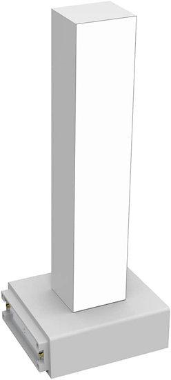 "MAGLED ""I"" TABLE-TOP LED Signage with Adjustable 6500K CCT 6500K Brightness"