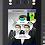 Thumbnail: VARIANTZ Vantage C Face Recognition + Temperature/Mask Access