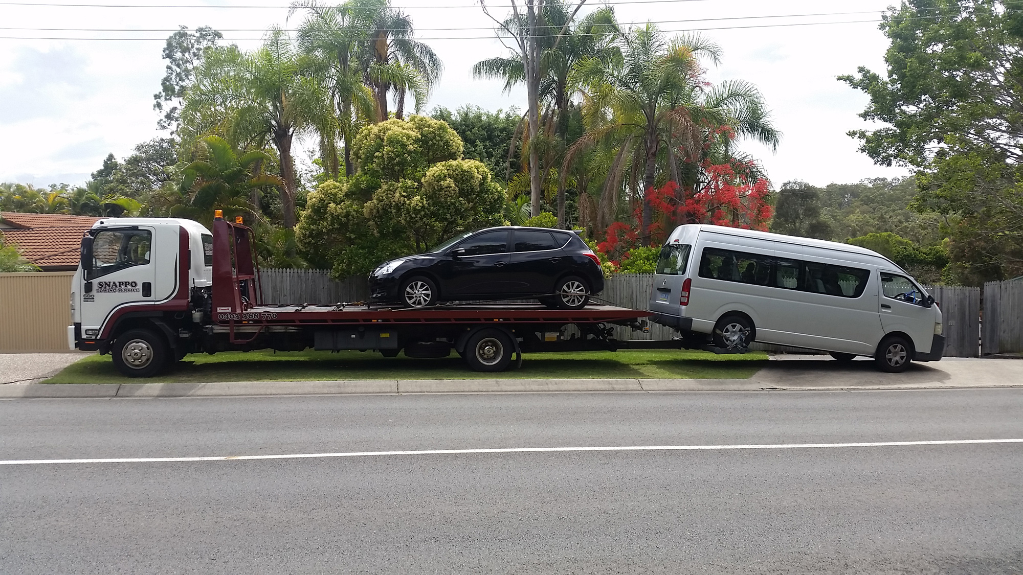 gold-coast-to-brisbane-towing