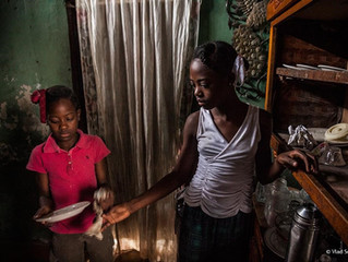 The Institutionalized System of Forced Labor Affecting Young Haitian Children