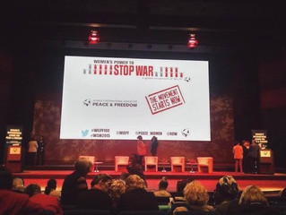 2015 Women's Power to Stop War