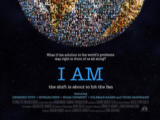 "What I Learned From ""I Am"""