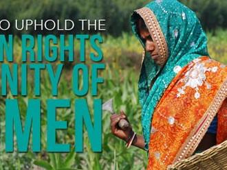 #278: Diversity, Poverty, Women