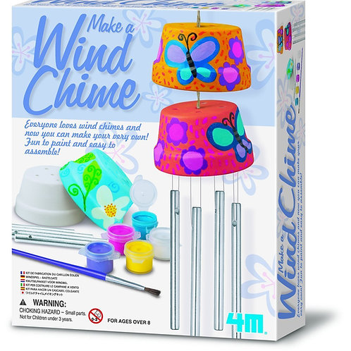 Make a Wind Chime Kit