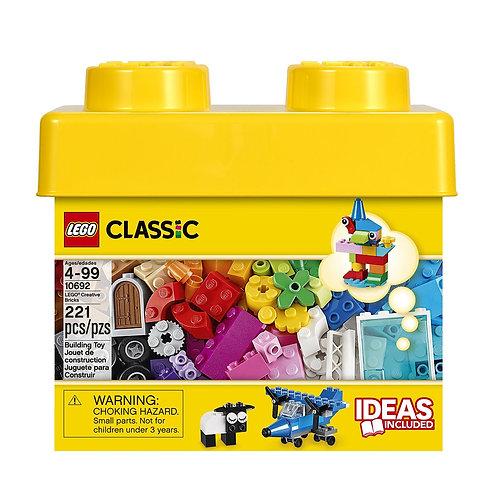 LEGO Classic Creative Bricks  ( 221 pcs)