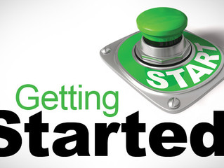 Getting Started Quick Tips
