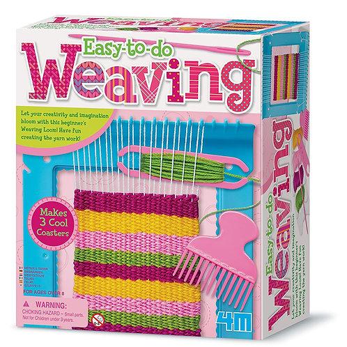 4M Weaving Loom Kit