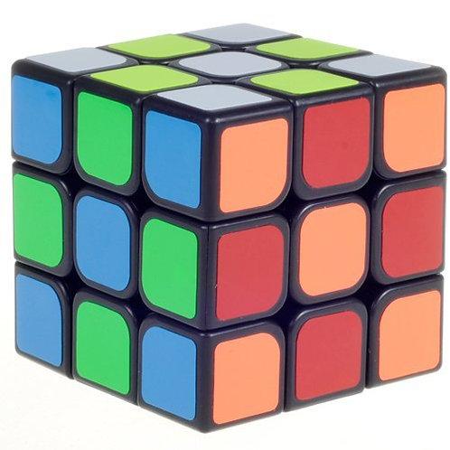 Smooth Magic Cube Puzzle