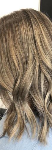 Beach Hair Design