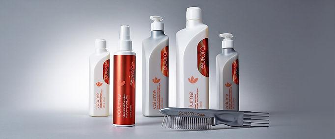 Eufora Volume Hair Care Product Collecti