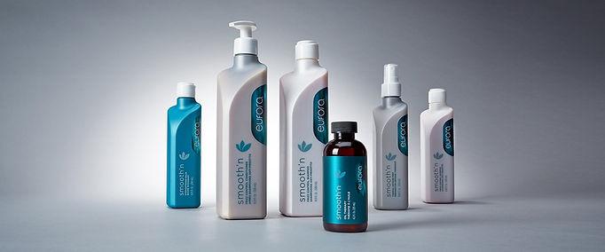 Eufora Smooth Hair Care Product Collecti