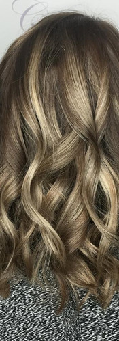 Beach Wave Style from Colors Winnipeg