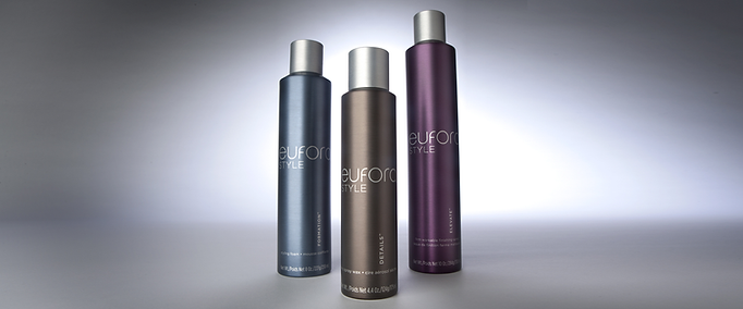 Eufora Style  Hair Care Product Collecti