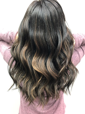 Colors Beauty and Wellness Long Hair Mod