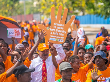 First ever PNG GBV National Summit held