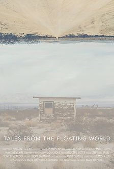 Tales From the Floating World