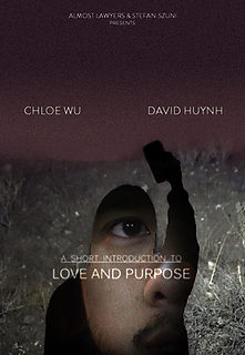 A short introduction to Love and Purpose