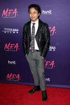 David Huynh M.F.A. Premiere West Hollywood