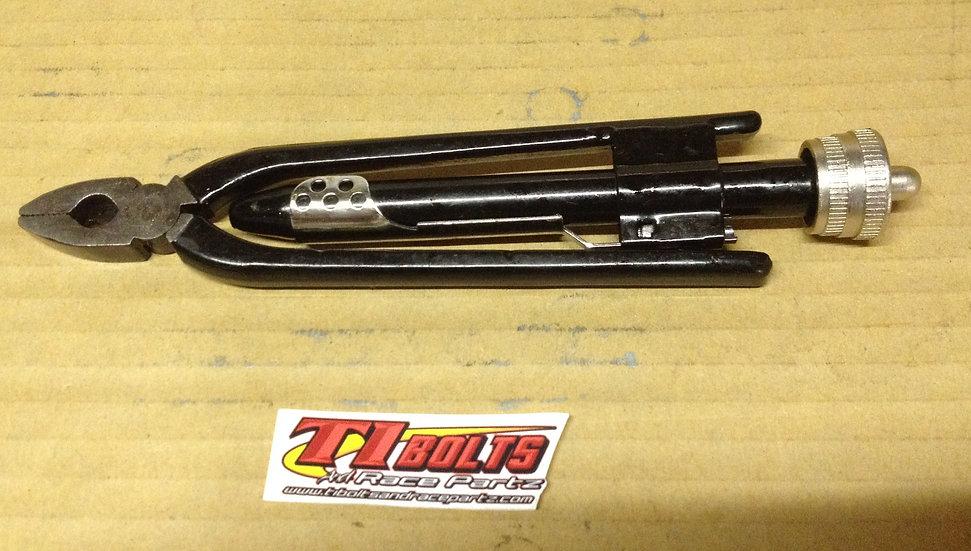 Tie Wire Pliers