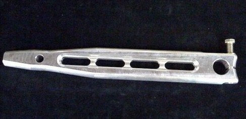 Spike Spec LR Torsion Arm