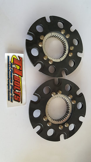 Red Devil Midget Rotor Mounts