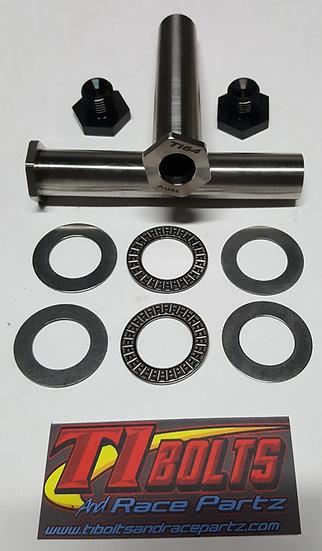 Titanium King Pin Kits