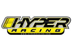 Hyper Micro Sprint Chassis Kit, 2006 upwards