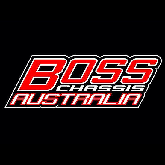 Boss Australia Chassis Kit