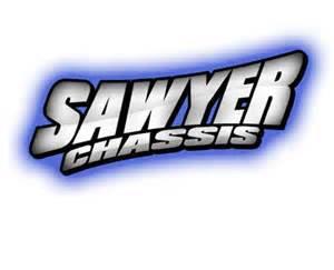 Sawyer Micro Sprint Chassis Kit