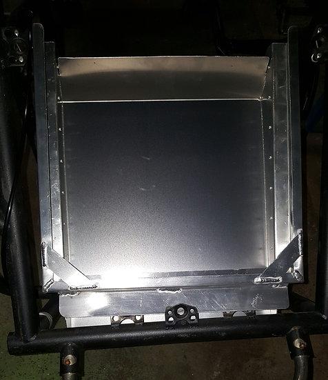 Radiator Cradle