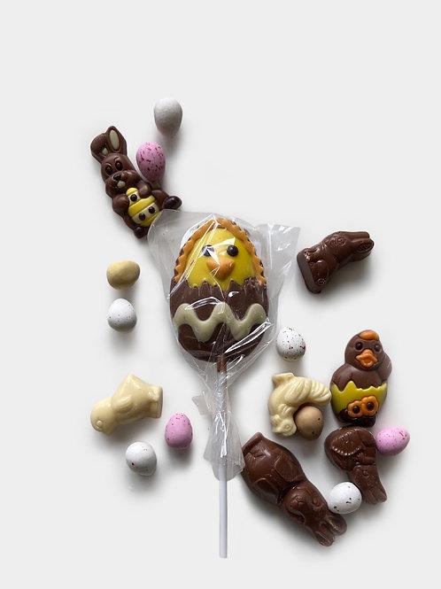 Easter Shape Selection 100g