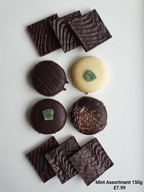Mint Assortment