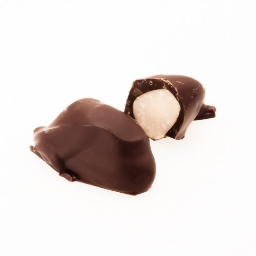 Dark Chocolate Brazil Nut (VE)