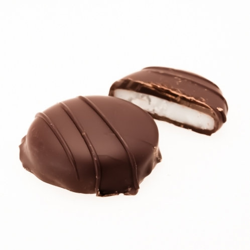 Dark Chocolate Spearmint Cream (VE)