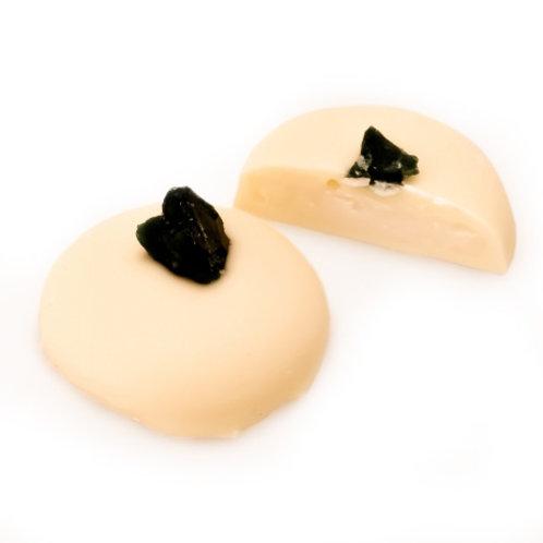 White Chocolate Mint Cream