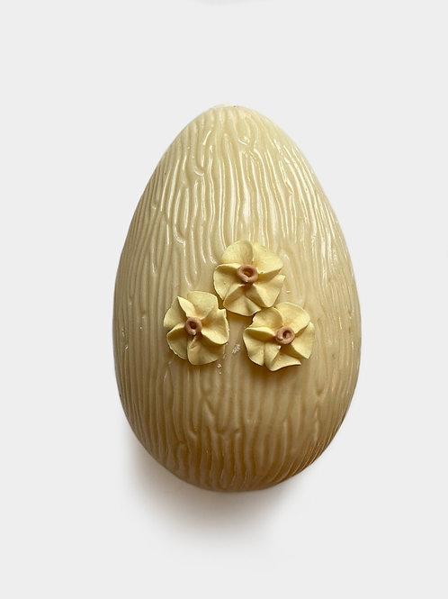 White Chocolate Egg 150g