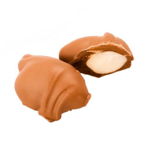Milk Chocolate Brazil Nut
